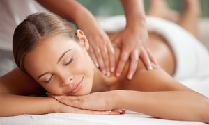 Orchid Beauty Day Spa: One or Two 60-Minute Swedish Massages at Orchid Beauty Day Spa (Up to 42% Off)