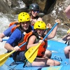 Up to 34% Off Overnight Rafting and Ziplining Trip
