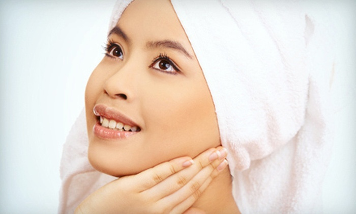 EZ Skin Care and Wellness Center - West Palm Beach: Skin Buffing, Seasonal Facial, or HydraFacial at EZ Skin Care and Wellness Center in West Palm Beach (Up to 57% Off)