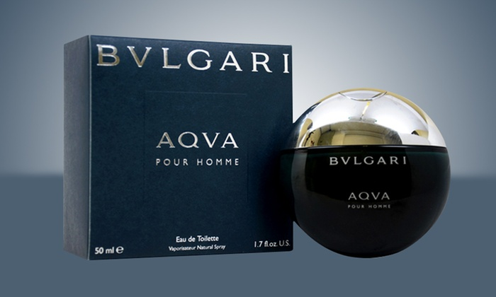 Bvlgari Aqva Fragrance for Men: Bvlgari Aqva by Bvlgari Eau de Toilette for Men; 1.7 Fl. Oz.