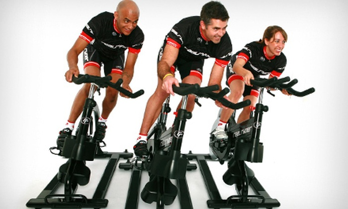 Cadence Cardio - Vista: 5, 10, or 20 Indoor-Cycling Classes at Cadence Cardio in Vista (Up to 59% Off)
