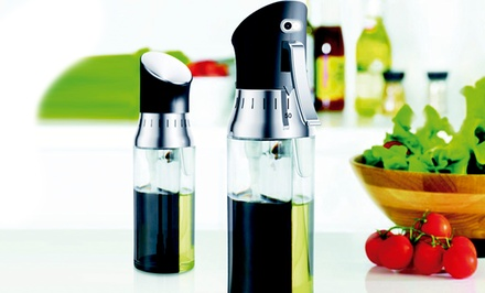 2-in-1 Oil and Vinegar Sprayer