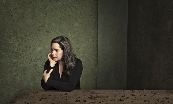 Natalie Merchant - The Chicago Theatre: Natalie Merchant at The Chicago Theatre on September 11 at 8 p.m. (Up to 52% Off)