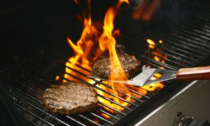 Clean Max: From $49 for an Oven or Barbecue Clean from Clean Max, Sandringham (From $99 Value)