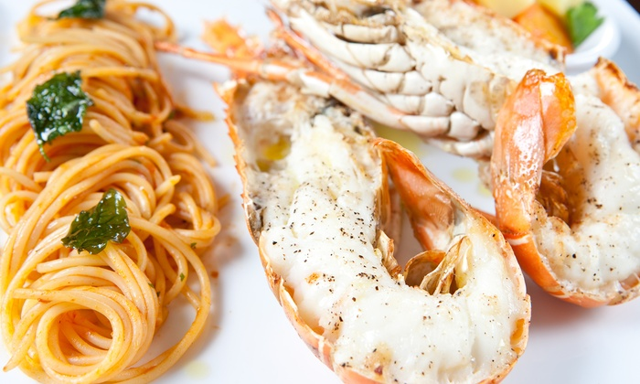 Escopazzo - Miami Beach: Three-Course Italian Dinner for Two or Four at Escopazzo (Up to 50% Off)