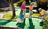 Adventure Landing - Northeast Raleigh: One or Two Sets of Five Family Fun Park Activities at Adventure Landing (Up to 58% Off)