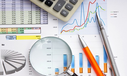 $25 for CPD-Certified Online Financial Trading Course from Alpha Trading Floor ($599 value)
