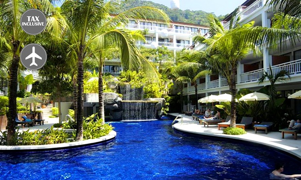 Phuket: Resort Stay with Flights 0