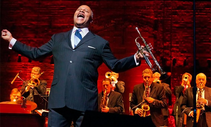 Holiday Swing Party with Byron Stripling - Long Beach Arena: Long Beach Symphony's Holiday Swing Party with Byron Stripling on Saturday, December 19, at 8 p.m.