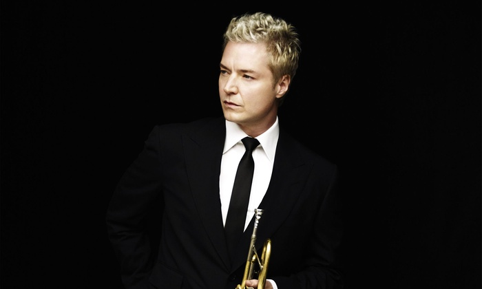 Chris Botti - The Chicago Theatre: Chris Botti at Chicago Theatre on Saturday, June 13, at 8 p.m. (Up to 40% Off)