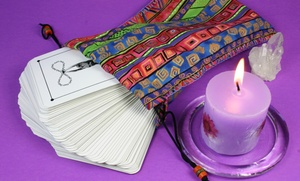 Daved Beck: $88 for 1 Hour Psychic Medium Reading ($160 Value)
