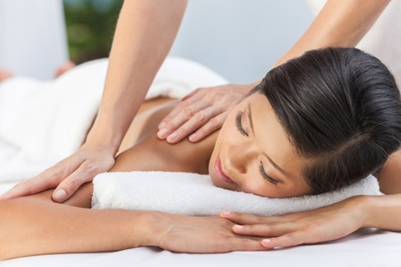 60- or 90-Minute Massage at Atlantic Therapeutic & Sports Massage (Up to 54% Off)