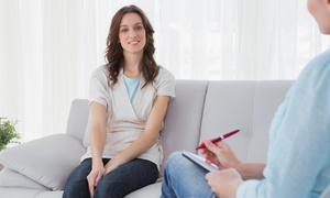 Central Counseling: Two Counseling Sessions at Central Counseling (45% Off)