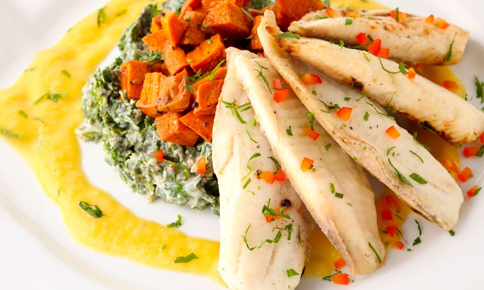 Gobble - San Jose: $30 for $50 Worth of Gourmet Meal Delivery from Gobble