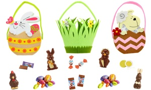 Chocolats Pâques Kinder®, Milka®