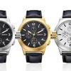 Geneva Men's Titan Watch