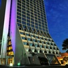 Renovated Marriott in Mobile's Shopping District
