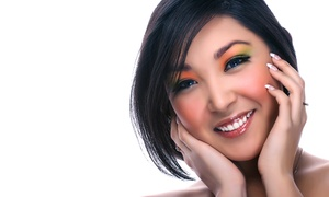When Style Counts: One or Two European Facials at When Style Counts (Up to 58% Off)