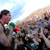Up to 54% Off MMA Event and P.O.D. Concert