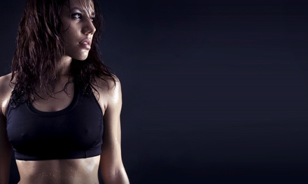 One or TwoMonth FitnessCentre Membership at The Northwood Club (Up to 75% Off)