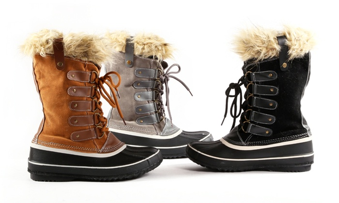 One Step Up Women's Winter Boot: One Step Up Women's Winter Boot. Multiple Options Available. Free Returns.