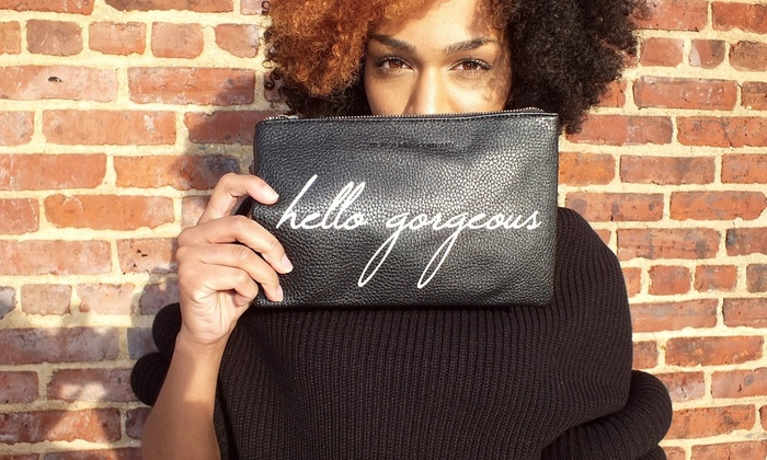 Hello Gorgeous - Rahway: $55 for $100 Worth of Products — Hello Gorgeous