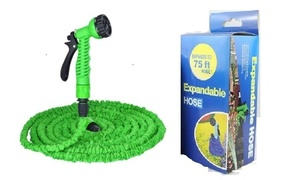 PC & Mobile: Garden Hose for In-Store Pickup at PC & Mobile (Up to 66% Off). Eight Options Available.
