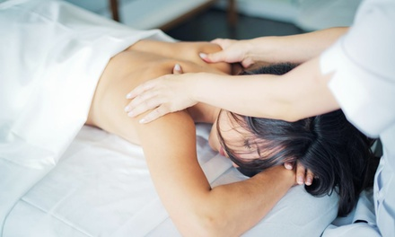 $99 for a Spa-Day Package at Discovery Day Spa ($172 Value)