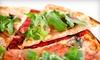 $10 for Dinner at Lola's Tapas Bar & Mediterranean Trattoria