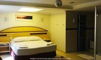 Bay Love Motel – Taguatinga Sul: período de 4 horas em suíte Luxo, Super Luxo, Bay Love Especial ou Presidencial