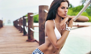 Healthy Weight Loss Solutions: One or Two Full-Body Spray Tans at Healthy Weight Loss Solutions (Up to 61% Off)