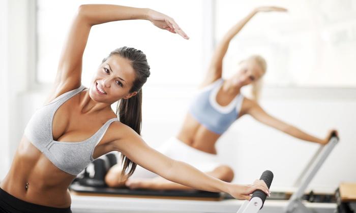 Pure Pilates Dallas - Sunbelt Business Park: Three Personal Pilates Training Sessions at Pure Pilates Dallas (41% Off)