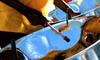 Henri - New York City: Hired Four-Man Band for Two or Three Hours from Henri (Up to 60% Off)