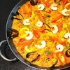 Paella and Sangria for Two