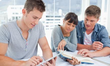 1, 2, 3 o 4 cursos online de inglés de 40 h a elegir entre 4 niveles desde 4,99 € en Centro de Estudios 10 Universidad