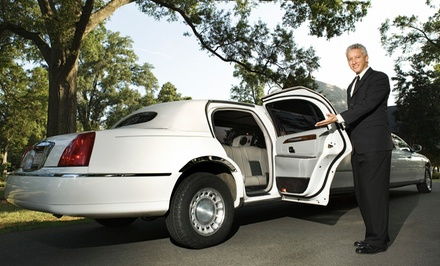 Three-Hour BYOB Ride for Up to 20 in a Ford Excursion Limo or Party Bus from Federal Limousine (Up to 53% Off)