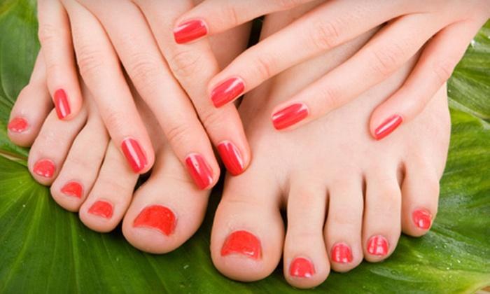 Cheshire Nails - Creston,Cheshire: $25 Worth of Nail Services