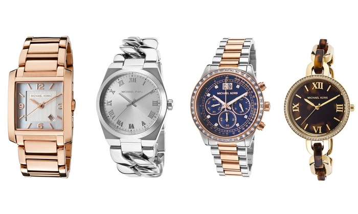 Where are Michael Kors watches made? - Quora.