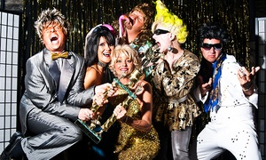 Miss Jeanne's Dinner Theatre: $25 for a BYOB Mystery Dinner Show for Two at Miss Jeanne's Dinner Theatre ($50 Value)