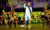 """""""Fela"""" The Broadway Musical - Jazz Cafe At Music Hall: $59 for a """"Fela!"""" Musical Outing for Two at Music Hall Center (Up to $123.50 Value). Eight Showtimes Available."""