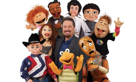 Terry Fator Live on March 5, 6, or 7 at 7:30 p.m. in Nashville, Bowling Green, or Paducah (Up to 41% Off)