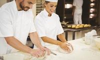 Veganer Backkurs inkl. Verkostung für 1 oder 2 Personen bei der Leckerschmecker Kuchenfee (bis zu 44% sparen*)