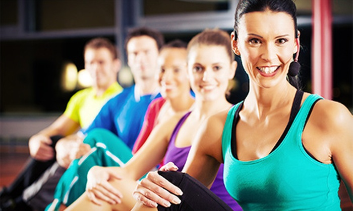 Pulse Fitness Training - Royal Oak: 10, 20, or One Month Unlimited Fitness Classes at Pulse Fitness Training (Up to 71% Off)