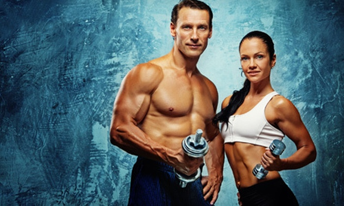 Maximum Fitness Gym - North Scottsdale: $39 for Three-Month Gym Membership and One Personal-Training Session at Maximum Fitness Gym ($139.99 Value)
