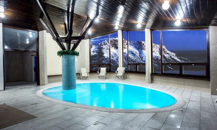Hotel Monte Bondone Mezza Pensione