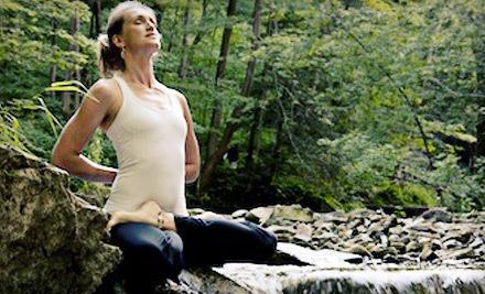 10 Yoga Classes (a $142 value) - iGita Hot Yoga Club, Spa & Boutique in Oakville