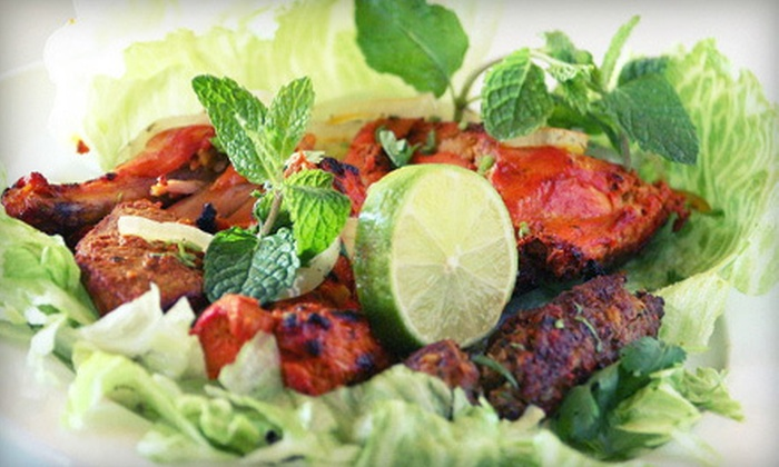 Agra Indian Kitchen - Venice: $20 Worth of Indian Food