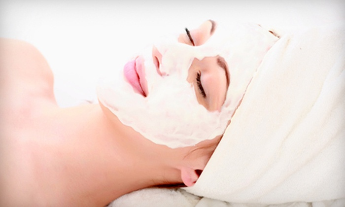 Pure Radiance Revealed - McLoughlin: One or Three Pampering European Facials at Pure Radiance Revealed (Up to 59% Off)