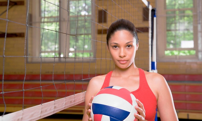 Rebelle Athletics - North Miami: Five Volleyball-Training Sessions from Rebelle Athletics (65% Off)