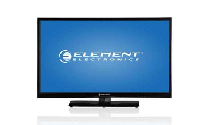 """Element 19/"""" 720p LED HDTV 60Hz ELEFT195"""
